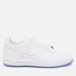 Мужские кроссовки Nike Lunar Force 1 White/White фото- 0
