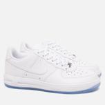 Мужские кроссовки Nike Lunar Force 1 White/White фото- 1
