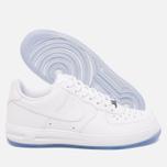 Мужские кроссовки Nike Lunar Force 1 White/White фото- 2