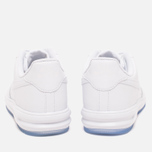 Мужские кроссовки Nike Lunar Force 1 White/White фото- 3