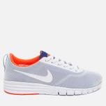 Мужские кроссовки Nike Lunar SB Paul Rodriguez 9 White фото- 0