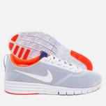 Мужские кроссовки Nike Lunar SB Paul Rodriguez 9 White фото- 2