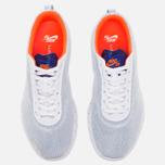 Мужские кроссовки Nike Lunar SB Paul Rodriguez 9 White фото- 4