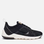 Мужские кроссовки Nike Lunarestoa 2 Premium QS Black/Bamboo/Baroque Brown фото- 0