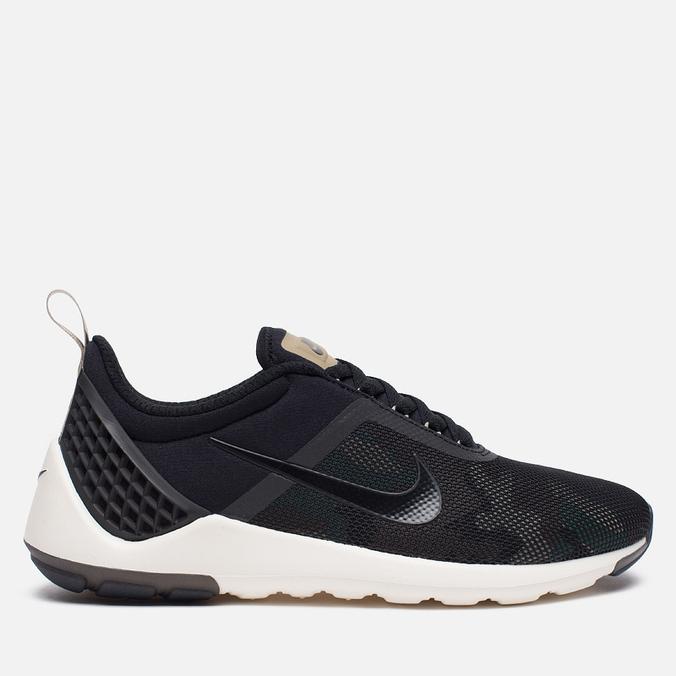 Мужские кроссовки Nike Lunarestoa 2 Premium QS Black/Bamboo/Baroque Brown