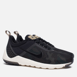 Мужские кроссовки Nike Lunarestoa 2 Premium QS Black/Bamboo/Baroque Brown фото- 1