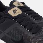 Мужские кроссовки Nike Lunarestoa 2 Premium QS Black/Bamboo/Baroque Brown фото- 4