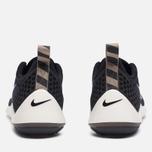Мужские кроссовки Nike Lunarestoa 2 Premium QS Black/Bamboo/Baroque Brown фото- 3