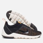 Nike Lunarestoa 2 Premium QS Men's Sneakers Black/Kumquat photo- 2