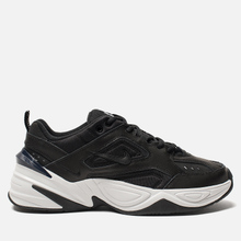 Мужские кроссовки Nike M2K Tekno Black/Off White/Obsidian/Black фото- 3