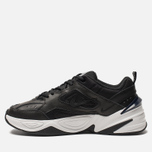 Мужские кроссовки Nike M2K Tekno Black/Off White/Obsidian/Black фото- 1