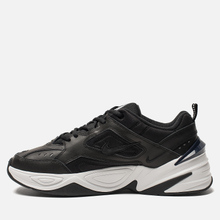 Мужские кроссовки Nike M2K Tekno Black/Off White/Obsidian/Black фото- 5