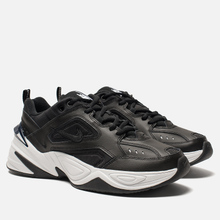 Мужские кроссовки Nike M2K Tekno Black/Off White/Obsidian/Black фото- 0