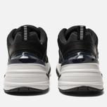 Мужские кроссовки Nike M2K Tekno Black/Off White/Obsidian/Black фото- 3