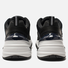 Мужские кроссовки Nike M2K Tekno Black/Off White/Obsidian/Black фото- 2