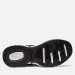 Мужские кроссовки Nike M2K Tekno Black/Off White/Obsidian/Black фото- 4