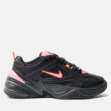 Мужские кроссовки Nike M2K Tekno Black/Sunset Pulse/Off Noir фото- 3