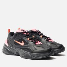 Мужские кроссовки Nike M2K Tekno Black/Sunset Pulse/Off Noir фото- 0