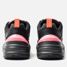 Мужские кроссовки Nike M2K Tekno Black/Sunset Pulse/Off Noir фото- 2