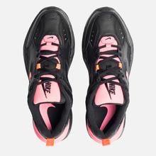 Мужские кроссовки Nike M2K Tekno Black/Sunset Pulse/Off Noir фото- 1