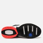 Мужские кроссовки Nike M2K Tekno Dark Grey/Black/Baroque Brown/Racer Blue фото- 3