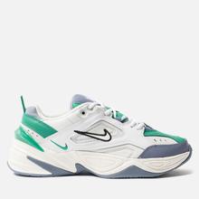 Мужские кроссовки Nike M2K Tekno Platinum Tint/Sail/Lucid Green фото- 3