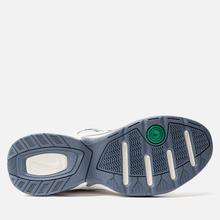 Мужские кроссовки Nike M2K Tekno Platinum Tint/Sail/Lucid Green фото- 4