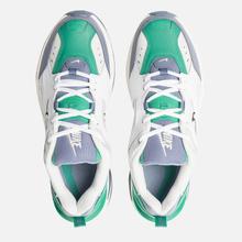Мужские кроссовки Nike M2K Tekno Platinum Tint/Sail/Lucid Green фото- 1