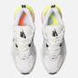 Мужские кроссовки Nike M2K Tekno Pure Platinum/Black/Sail/White фото - 1