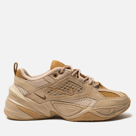 Мужские кроссовки Nike M2K Tekno SP Linen/Ale Brown/Wheat