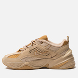 Мужские кроссовки Nike M2K Tekno SP Linen/Ale Brown/Wheat фото- 2