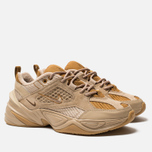 Мужские кроссовки Nike M2K Tekno SP Linen/Ale Brown/Wheat фото- 1