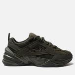 Мужские кроссовки Nike M2K Tekno SP Sequoia/Black/Cargo Khaki фото- 0