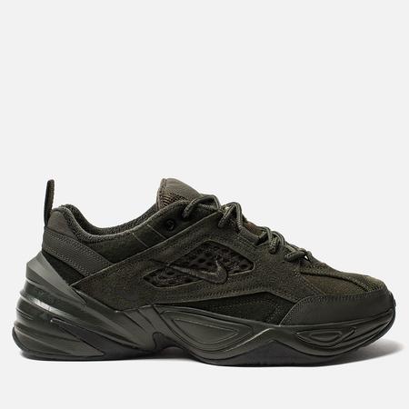 Мужские кроссовки Nike M2K Tekno SP Sequoia/Black/Cargo Khaki