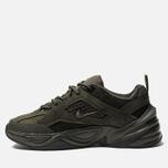 Мужские кроссовки Nike M2K Tekno SP Sequoia/Black/Cargo Khaki фото- 2