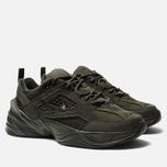 Мужские кроссовки Nike M2K Tekno SP Sequoia/Black/Cargo Khaki фото- 1