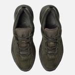 Мужские кроссовки Nike M2K Tekno SP Sequoia/Black/Cargo Khaki фото- 5