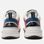 Мужские кроссовки Nike M2K Tekno Summit White/Black/Team Orange фото- 3