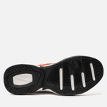 Мужские кроссовки Nike M2K Tekno Summit White/Black/Team Orange фото- 4