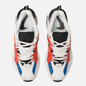 Мужские кроссовки Nike M2K Tekno Summit White/Black/Team Orange фото - 1
