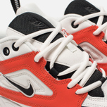 Мужские кроссовки Nike M2K Tekno Summit White/Black/Team Orange фото- 6
