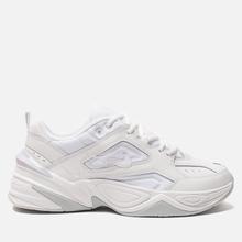 Мужские кроссовки Nike M2K Tekno White/White/Pure Platinum фото- 3