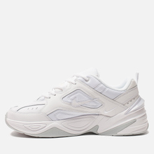 Мужские кроссовки Nike M2K Tekno White/White/Pure Platinum фото- 5