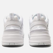Мужские кроссовки Nike M2K Tekno White/White/Pure Platinum фото- 2