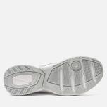 Мужские кроссовки Nike M2K Tekno White/White/Pure Platinum фото- 4
