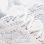 Мужские кроссовки Nike M2K Tekno White/White/Pure Platinum фото- 6