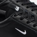 Мужские кроссовки Nike Match Classic Suede Black/White/Vachetta Tan фото- 5