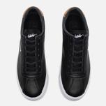 Мужские кроссовки Nike Match Classic Suede Black/White/Vachetta Tan фото- 4