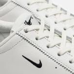 Мужские кроссовки Nike Match Classic Suede White/Vachetta Tan фото- 5