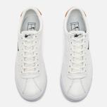 Мужские кроссовки Nike Match Classic Suede White/Vachetta Tan фото- 4